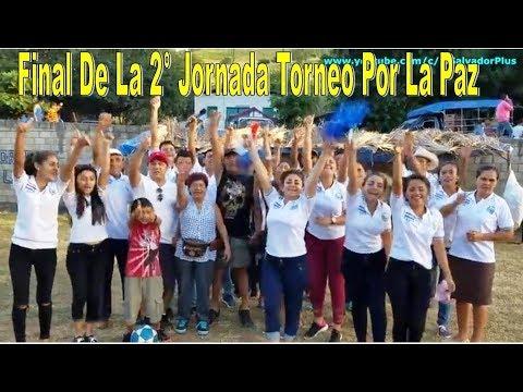 Gran Final De La 2° Jornada - 2° Jornada Torneo Por La Paz Parte 6