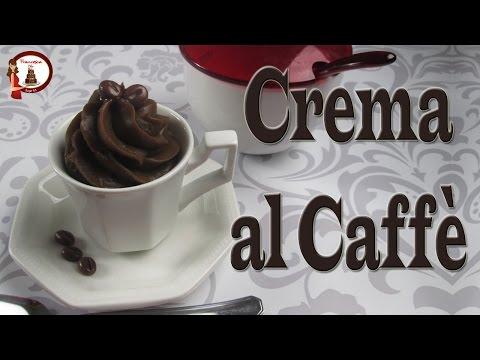 Crema Caffè Ricetta