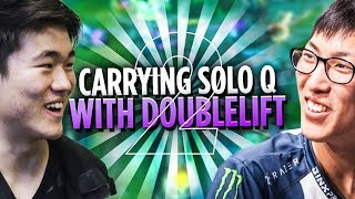 Pobelter - MORE DUO MOMENTS WITH DOUBLELIFT