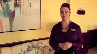 A Message from Helen at La Serena Spa - The Reefs, Bermuda Thumbnail
