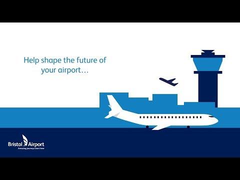 Bristol Airport Master Plan: Stage 2