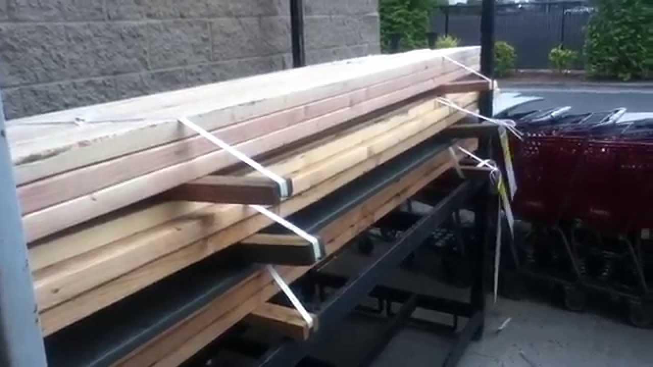 2 Inch Rough Cut Lumber