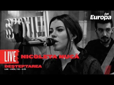 Nicoleta Nuca Ai uitat cine esti | LIVE in Desteptarea