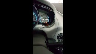 How to turn off tire pressure sensor dash light warning / bypass TPMS system