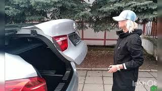 BMW X4 F26 М-Performans