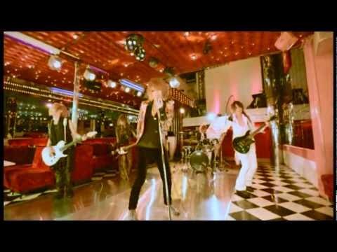 [MV] ダウト「中距離恋愛」(ショートver) 2012.11.14 on sale