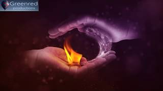 🔴 Extremely Deep Trance Meditation: Powerful Healing Music - Stress