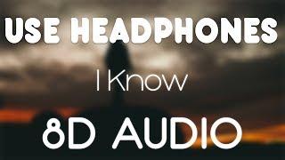 Lil Durk - I Know (8D AUDIO)
