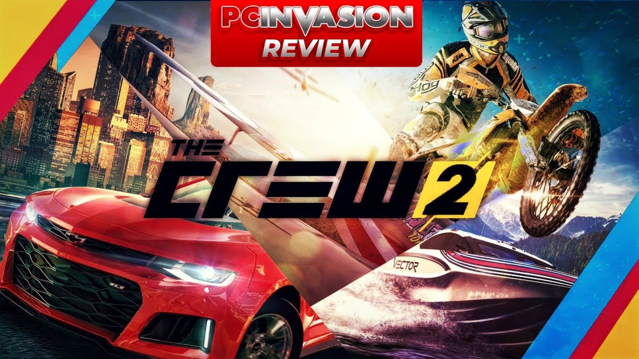 Crossroads: Forza Horizon 4 vs  The Crew 2 | PC Invasion