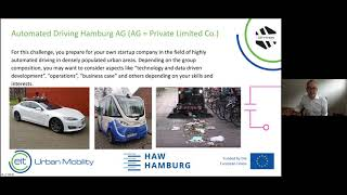 Citython Hamburg 2021   Challenge #2