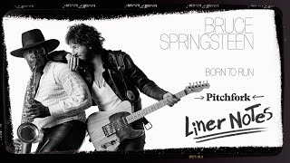 Explore Bruce Springsteen's Born To Run (in 5 Minutes) | Liner Notes Mp3