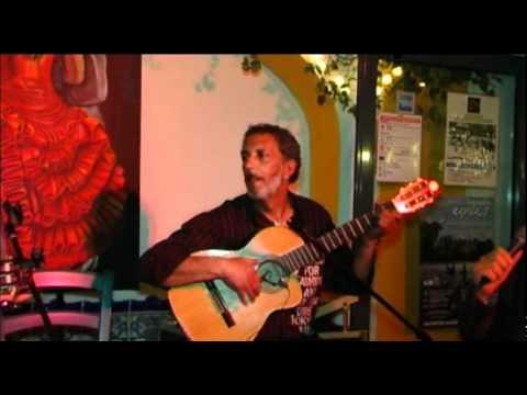 Groupe SOY, soirée à El Campo 2012