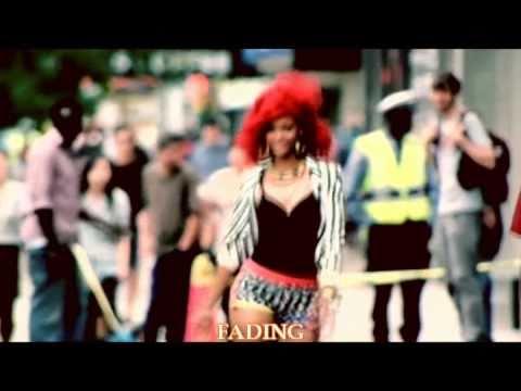 Rihanna  Fading