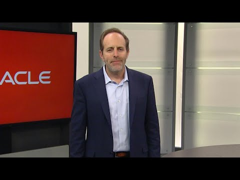 CRM Watchlist 2019: The big engines that could (Part 2A, Oracle)