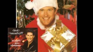 Watch David Hasselhoff Feliz Navidad video