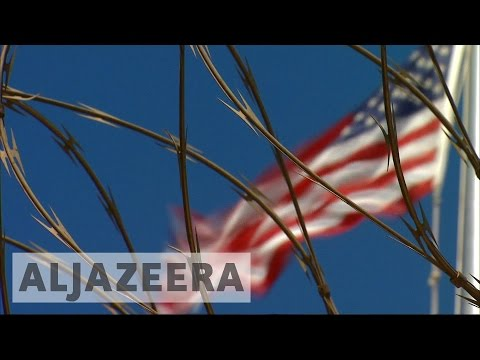 Why is Guantanamo Bay prison controversial?