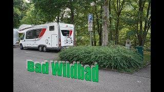 Stellplatz in Bad Wildbad I Schwarzwald
