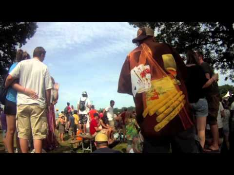 SuperBall IX  Watkins Glen, NY  July 4th 2011