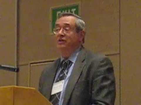 OAH 2007:  Donald Ritchie