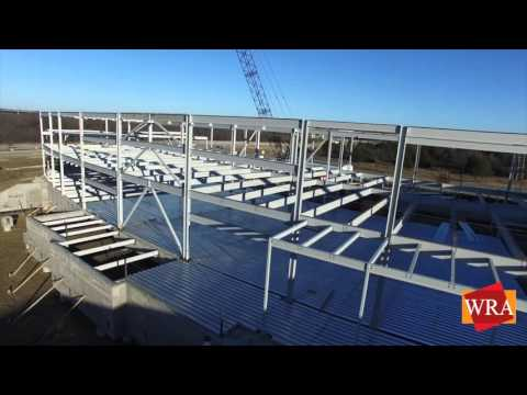 "Legacy Christian Academy Construction Update ""Completing The Legacy"""