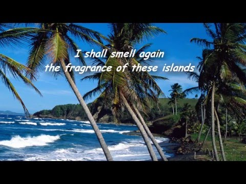 The Last Farewell -  Lyrics - Roger Whittaker