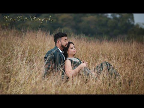 Best Pre Wedding II Suraj & Poonam II 2019