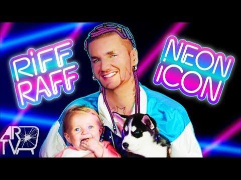 """RiFF RAFF - """"NEON iCON"""" (Album Review)"""