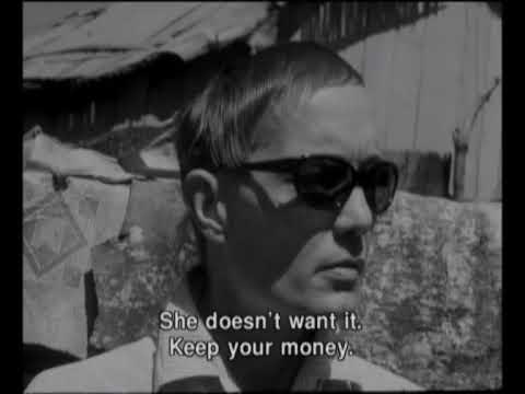 Image result for La Noire de… [Black Girl] (1966) keep it!