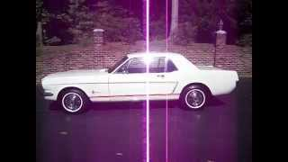 1964.5 Mustang Coupe for sale from Old Town Automobile in Maryland