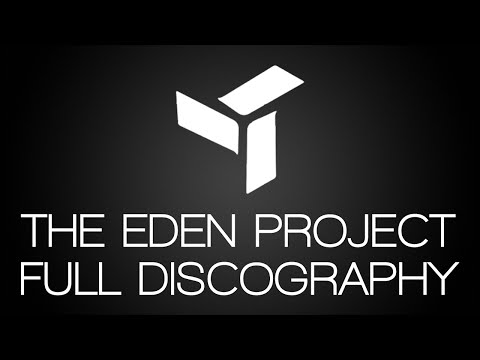 The Eden Project Full Discography + Download