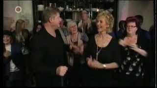 Jan Keizer & Anny Schilder ( ex BZN ) - I