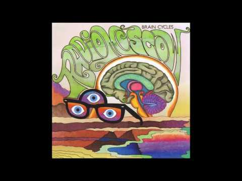 Radio Moscow - Brain Cycles (Full Album 2009)