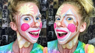 CLOWN HIGHLIGHT & CONTOUR!