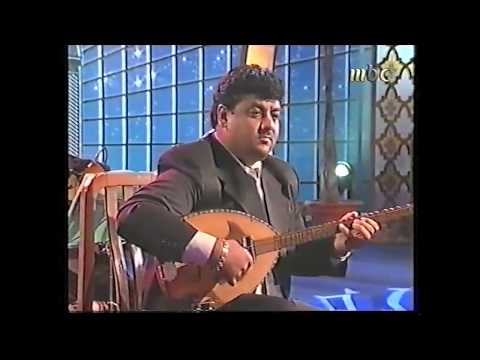 Singers & Musicians From Various Arab Sat. TV Shows