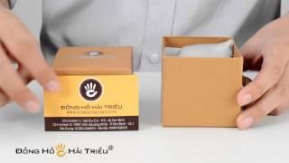 Review Casio - A159WGEA-9ADF [Đồng Hồ Hải Triều]