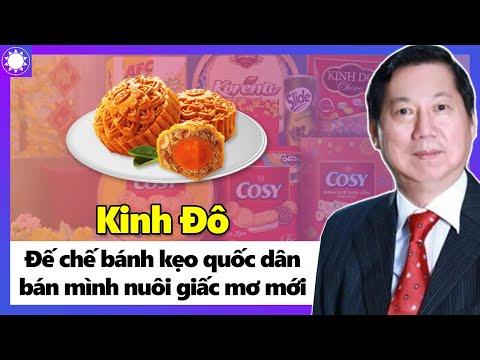Kinh Đô – Đế Chế Bánh Kẹo Quốc Dân, Bán Mình Để Nuôi Giấc Mơ Mới | Foci