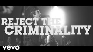 Anti-Flag - The Criminals (Lyric Video)