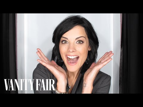 "Jaimie Alexander Kicks Butt with Chris Hemsworth in ""Thor ..."