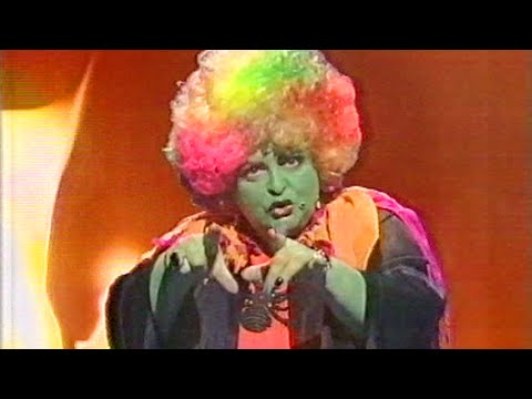 Grotbags: Substitutiary Locomotion