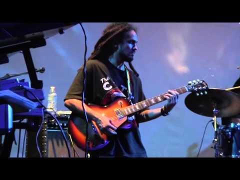 """Harrison """"The Professor""""  Stafford ~ Bob Marley"""