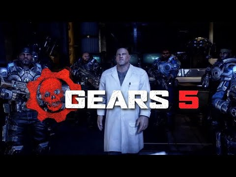 Download KAIT UNLEASHED - LATEST GEARS 5 STORY TRAILER!