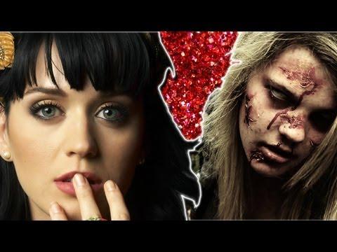 "KATY PERRY- The One That Got Away ""MUSIC VIDEO PARODY"" (ZOMBIE APOCALYPSE)"