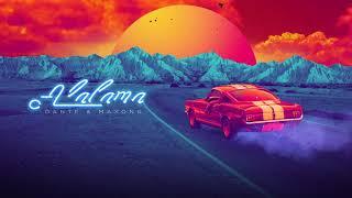 Dante & Maxong - Alabama (Премьера!)