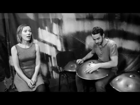 Sun in the North - Manu Delago ft Isa Kurz (Live Session)