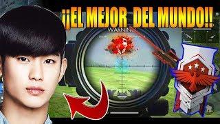 ¡¡EL MEJOR JUGADOR DEL MUNDO!! FREE FIRE JUGADAS MAESTRAS