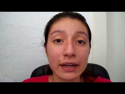 Ariana Gonzalez - High School Stem Cell Research Intern - Summer 2013
