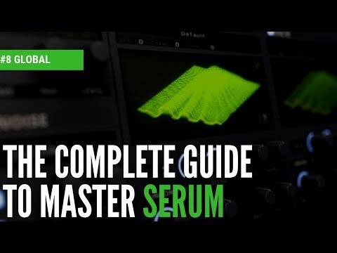 The Complete Guide To Master Serum| #8 Hidden Features