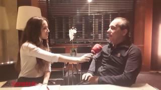 """Luis Monzón: """"Con mucha ilusión, confiados de que podemos hacer un gran rallye"""""""