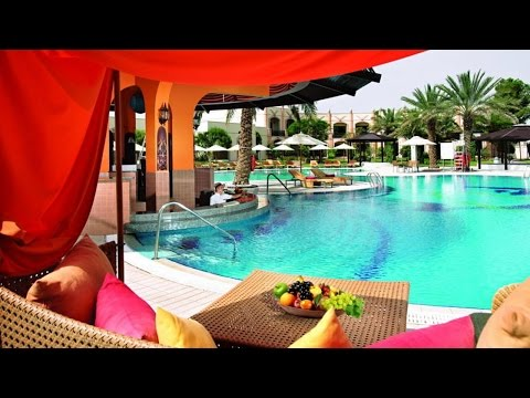 Top10 Recommended Hotels in Al Ain, Abu Dhabi Emirate, United Arab Emirates, UAE
