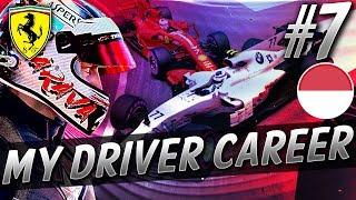 HECTIC MONACO NIGHT RACE, HUGE SURPRISES!!! - F1 MyDriver CAREER S8 PART 7: Monaco